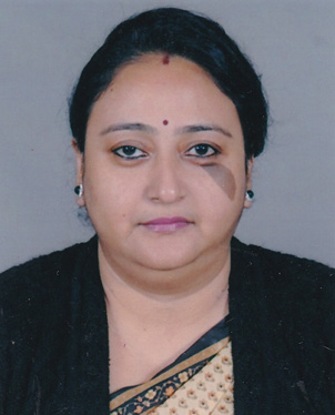 Dr. Durga Ganguly department fo Education, Baruipur College